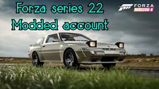 SERIES 22 - FORZA HORIZON 4 MODDED ACCOUNT - 6 NEW CARS!