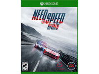 Need for Speed: Rivals (Microsoft Xbox One, 2013) ~!
