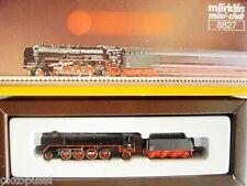 U3 Märklin 8827 Dampflok BR 41 DB Spur Z