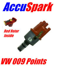 VW Beetle  Bosch 009 points type Distributor