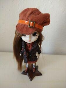 Little Pullip Purezza Model #02 Fashion Doll F-824 Jun Planning Figure Japan