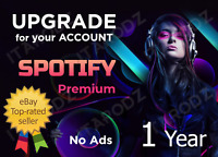 🎵Spotify Premium🎵 | ✅ 1 YEAR ✅ 365 DAYS ✅ | INSTATN | Worldwide