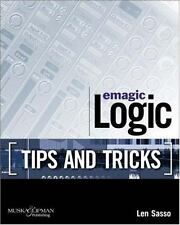 Emagic Logic Tips and Tricks
