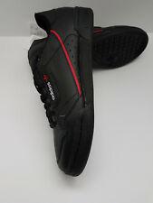 ADIDAS Continental 80 Sneaker Herrenschuhe Schuhe Turnschuhe Schwarz G27707