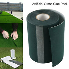 10m Artificial Grass Turf Tape Self Adhesive Joining Lawn Seaming Jointing