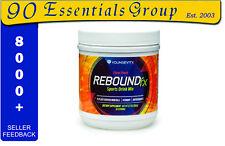 Rebound FX Citrus Punch Sports Drink - Youngevity Theo Ratliff