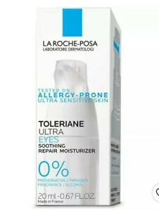 La Roche-Posay Toleriane Ultra Soothing Eye Cream - 1.0 ea exp.05/2022