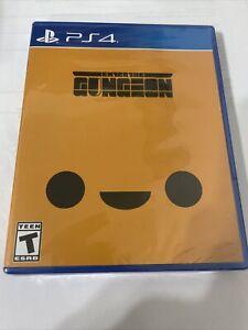 Enter The Gungeon PS4 Sealed