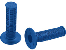 Mx Stealth Grips Blue - Moose Racing B01mxu