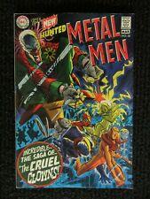 Metal Men #36  March 1969  Higher Grade Book!!   See Pics!!