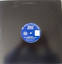 """Ernie Isley: Look The Other Way 12"""" Single CBS # 4Z9-05109 Release 1984"""