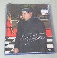 "122817 Dave Hester Signed 16x20 Photo "" Darrell Sucks "" Leaf Coa Storage Wars"