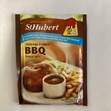 Big 50 Pack St Hubert 25% Less Salt Bbq Sauce Mix 57g Each - Fresh & Delicious!