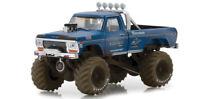 Muddy Bigfoot #1 - 1974 Ford F-250 Monster Truck