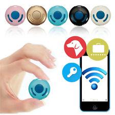Smart Bluetooth 4.0 Tracer GPS Locator Tag Alarm Wallet Key Pet Dog Tracker USA