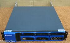 Juniper SA6500FIPS Rack Mount Secure Access JNMR2 1 x PSU P/N 520-027588