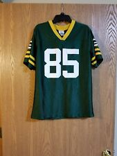 Green Bay Packers Greg Jennings #85 NFL Apparel Jersey Youth XL/Adult S