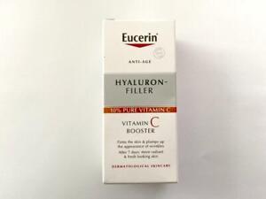 Eucerin Anti-Age Hyaluron-Filler - 10% Pure Vitamin C Booster - 8ml