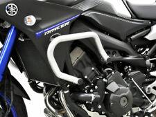 ZIEGER Sturzbügel Yamaha MT-09 Tracer 15-17 silber