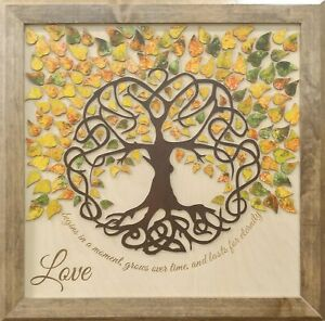 Tree of Life Guest Book