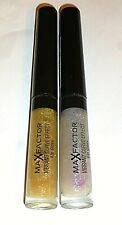 Max Factor Vibrant Curve Effect Lip Gloss 02 Sparkling or 01 Understated 4.2ml