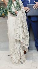 Authentic sabyasachi designer saree sari bridal