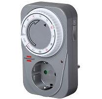 brennenstuhl mechanischer Countdown Timer MC 120