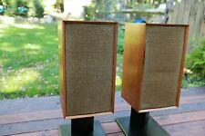 Fisher XP-2 Vintage Speakers Made in USA Sound Phenomenal
