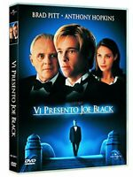 Vi Presento Joe Black - DVD D045162