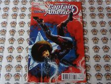 Captain America Sam Wilson (2015) Marvel - #7, Chiang Women Variant CVR, NM/-