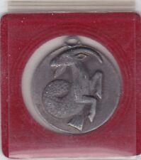 capricorne 22 XII - 19 I Steinbock capricorn Anhänger Sternzeichen Horoskop
