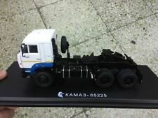 Start Scale Models SSM Kama3-65225 1/43 DieCast Metal Truck