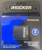 Rear Fill Plug In Amplifier Chip Kicker CRM Amp Module Center Channel