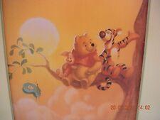 Disney - Winnie the Pooh Prints - set of 4 - The 4 Seasons