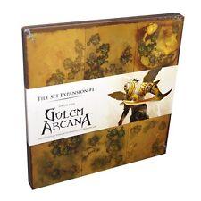 GOLEM ARCANA - Tile Set 1