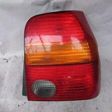 Fanale posteriore destro dx Seat Arosa 1997-2001 usato (4452 64-5-A-1)