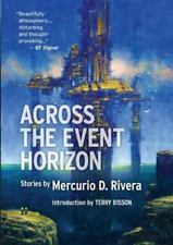 Across the Event Horizon (Paperback or Softback)
