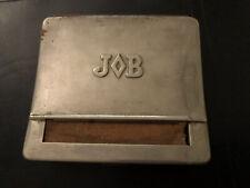 JOB Automatic Cigarette Machine Vintage