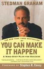 NEW - You Can Make It Happen: A Nine Step Plan for Success