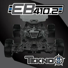 Tekno RC EB410.2 1/10 4WD Off-Road Electric Buggy Kit TKR6502 Brand New!!