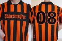 """Original Jägermeister """"EM Trikot"""" / Shirt , Neu & OVP"""