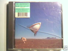 CRANBERRIES Bury the hatchet cd