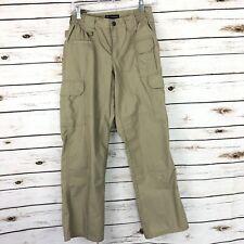 5.11 511 Tactical Pants Khaki Women's Size 4