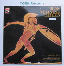 SAN 365 - BLISS - Morning Heroes GROVES / WESTBROOK - Excellent Con LP Record