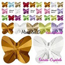 5754 Swarovski ® Mariposa Perlas 6mm 6 un. o mixta 6/8/10 Pcs 🇬 🇧