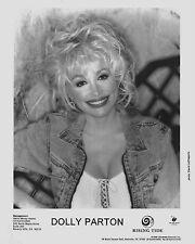"""Dolly Parton 10"""" x 8"""" Photograph no 9"""