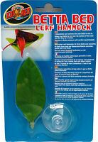 Betta Bed Leaf Hammock For Fish