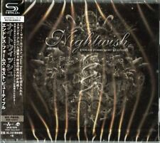 NIGHTWISH-ENDLESS FORMS MOST BEAUTIFUL-JAPAN SHM-CD BONUS TRACK F17