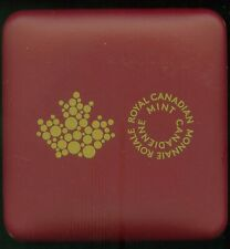 2017 Canada $15 Great Canadian Outdoors Sunset Canoeing Mint BoxCOA ONLY No Coin