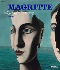 MAGRITTE - UMLAND, ANNE (EDT)/ D'ALESSANDRO, STEPHANIE (CON)/ DRAGUET, MICHEL (C